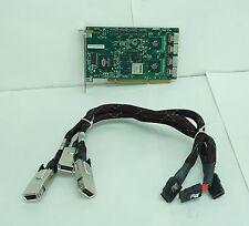 3ware 9550SX-16ML 64-bit 133MHz PCI-X SATA II RAID Controller Card w/ Cables