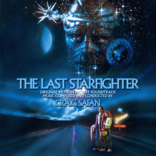 The Last Starfighter - Complete Score - Limited Edition - Craig Safan