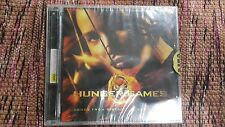 The Hunger Games - Songs from District 12 and Beyond - Sealed
