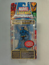 Marvel Legends Showdown Beast by Toy Biz 2006 MOC X-Men SEALED Universe