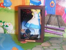 Disney Alice in Wonderland Alice Picture Frame fits Fisher Price Dollhouse Dolls