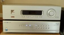 Cary Audio DAC-100 Silver 24/192