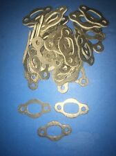 Ridiculousness!!!  Lot of 75- Motorized Bicycle Exhaust Gaskets