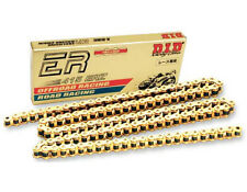 DID 415 ERZ Non-O-Ring Racing Motorcycle Drive Chain 136 Link
