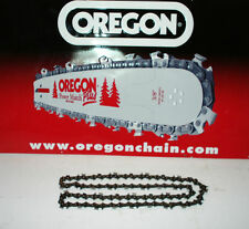 "14"" 35cm oregon bar and chain for Makita Chainsaws Chain 3/8"" 1.3mm 52 DL"