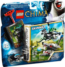 LEGO Chima 70107 - Skunk Attack
