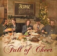 Full of Cheer - Home Free CD-JEWEL CASE