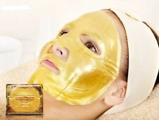25 GOLD Bio Collagen Facial MASK Crystal powder,colageno mascarilla colageina10