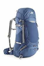 Lowe Alpine AirZone Trek + 45 Denim Blue / Navy 45-55 FTD-48-DEN-45