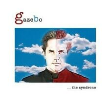"GAZEBO ""THE SYNDRONE""  CD ------18 TRACKS------ NEW+"