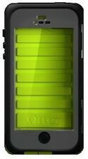 New OtterBox Armor Series Waterproof Case for Apple iPhone 5/5S/SE Neon Green