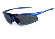 DTECH PRO SPORT RX OPTICAL POLARIZED SUNGLASSES CYCLE GOLF BIKE BOAT