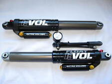 FOX FLOAT R EVOL, 2 Snowmobile SHOCKS POLARIS RUSH 600/800, 600/800 PRO R '10-11