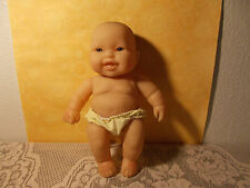 "LOTS TO CUDDLE BABIES 7.5"" 2009 DOLL BERENGUER JC TOYS"