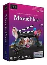 Avanquest MoviePlus X5 - deutsche Vollversion - HD-Videobearbeitung