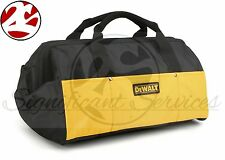 """New Dewalt DCK019 Tool Bag Heavy Duty Ballistic Nylon 19"""" x 12"""" for DC825 DW938"""