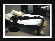 2015 James Bond Archives Trading Cards Promo Card P1