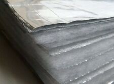 Roof, Loft, Wall Actis Multi Foil Insulation 10sqm 20 Layers