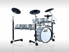 Goedrum Ke6 Electric Drum Set / Electronic Drum Kit / Digital Drums / edrums