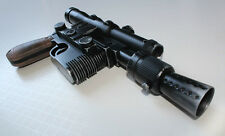 STAR WARS A New Hope Han Solo DL44 Blaster Movie Prop Replica