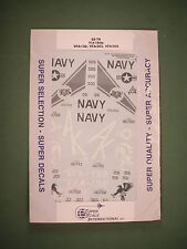 SuperScale Decal 1/32 F/A 18As VFA-132 VFA-303 VFA-305 US Navy