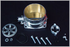 HYPERTUNE FOR NISSAN SR20 77MM THROTTLE BODY SUIT INLET MANIFOLD  HTTB-LAC62-077
