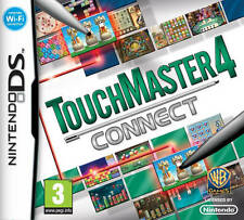 Touchmaster 4 Connect Nintendo DS NDS DS Lite DSi XL Brand New