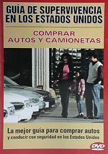 Guia de Supervivencia en los Estados Unidos - Comprar Autos Y Camionetas...