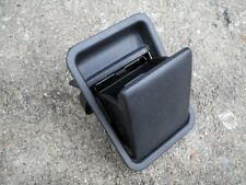 JDM HONDA CIVIC 96-00 (EK3,EK4,EK9,EJ9) DARK GRAY REAR CONSOLE ASHTRAY OEM