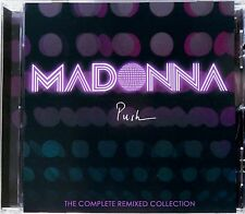 MADONNA * PUSH * US 12 TRK CD * HTF! * CONFESSIONS ON A DANCE FLOOR