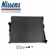 BMW E46 M54 Automatic Transmission Radiator NISSENS Coolant Heat Exchanger