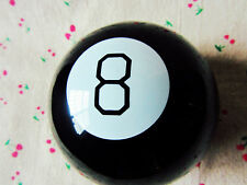 Magic 8 Eight Ball Mattel Lucky Billiard Family Fun Kids Adults Party Toys