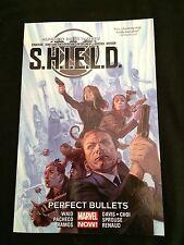 S.H.I.E.L.D. Vol. 1: PERFECT BULLETS Trade Paperback