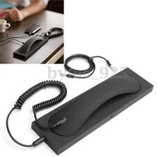 3.5mm Radiation Proof Retro Mic Cell Phone Handset For Universal Mobile Phone