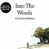 Malcolm Middleton - Into The Woods (2005) CD NEW AND SEALED ARAB STRAP