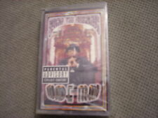 SEALED RARE OOP Silkk The Shocker CASSETTE TAPE Made Man JAY-Z Snoop Dogg MIA X