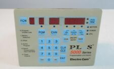 Electro Cam PS-5101-10-016 5000 Series Limit Switch Programmer 120VAC NWOB