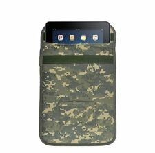 Army Camouflage Protective Anti-radiation Signal Blocking Bag for Tablets