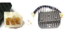 KR Regolatore di tensione SUZUKI DR 650 GSX 1300 GSX-R 1000 600 750 ... Nuovo