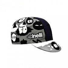 Brand new Cinelli  Manic Defence  Cycling cap, Italian made Retro fixie