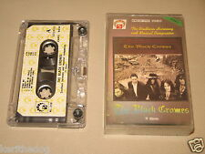 THE BLACK CROWES - The Southern Harmony - MC Cassette un/official polish tape