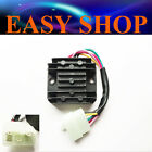 5 Pin Rectifier Regulator GY6 125cc 150cc Scooter ATV Moped Buggy Quad PIT Bike