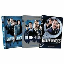 Blue Bloods ~ Complete Season 1-3 (1 2 & 3) ~ BRAND NEW 18-DISC DVD SET