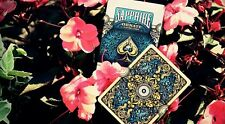 Sapphire ORNATE playing cards Brand New Deck