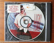 Bruce Springsteen ‎– Lucky Town  rare  limited edition  ==      PICTURE  CD
