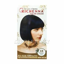 RICHENNA Color Cream Hair Color, Hair Dye