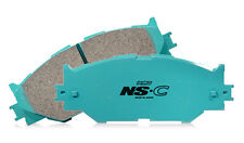 PROJECT MU NS-C FOR  Fairlady Z (300ZX) GZ32 (VG30DE) R236 Rear