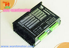 Ship from USA!1PC Wantai Stepper Motor Driver DQ860MA 80V 7.8A 256Micro for cnc