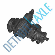 Complete Power Steering Gear Box for Jeep Cherokee 1984-2001 - Gearbox
