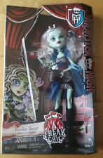 Monster High Dolls Frankie Stein Freak Du Chic Figure Ships Free in 24 hrs!